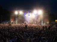 [Review] Tramlines Festival 2014
