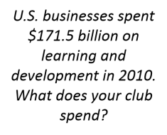 business-training-spending