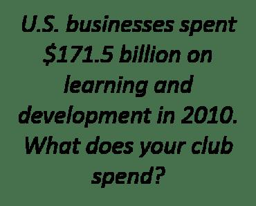 business-training-spending