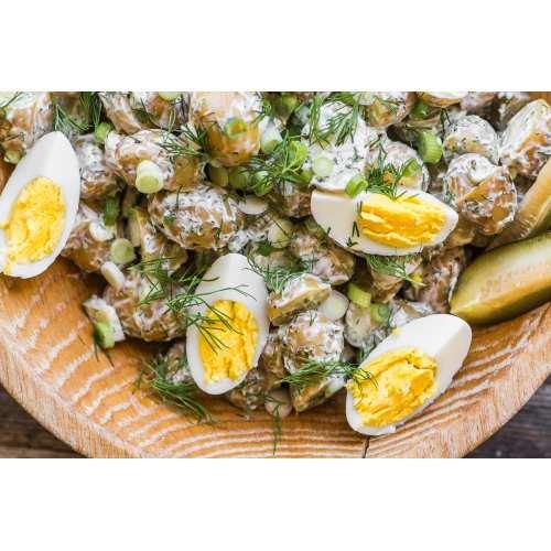 Medium Crop Of Dill Pickle Pasta Salad