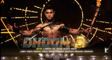 Dhoom 3 Review by Amit Mozar