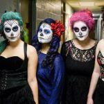 Sugar Skulls Party