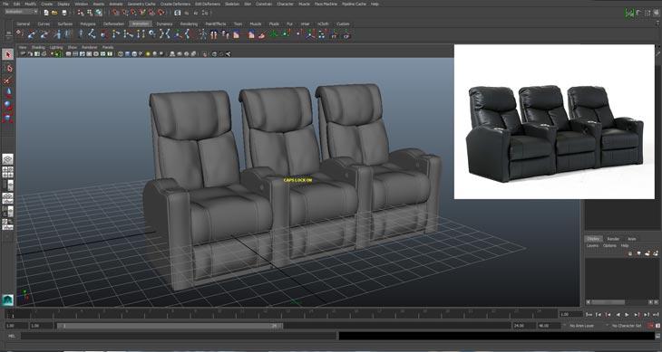 recline-chair-stl-model-3d-printing