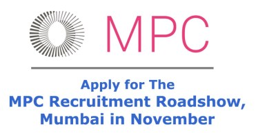 MPC Recruitment Roadshow Mumbai 2015