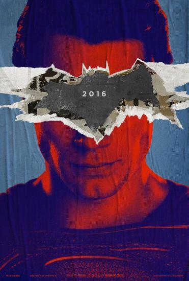 superman movie posters