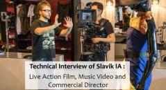 Slavik IA Interview