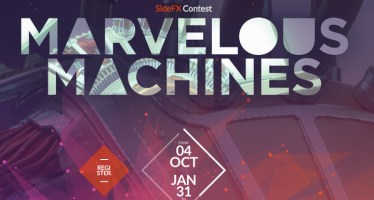 houdini contest marvelous machines