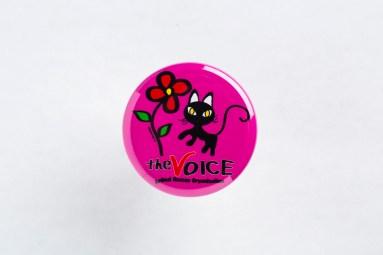 ピンク:猫NYAOちゃん