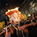 drury-anti-trump-demo-in-la-burns-trump-head-in-effigy_nov9-2016
