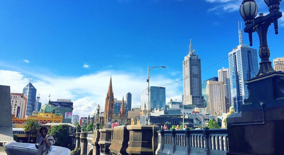 Header Melbourne