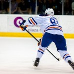 golden bears oilers rookies