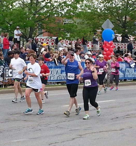 Indy Mini Marathon