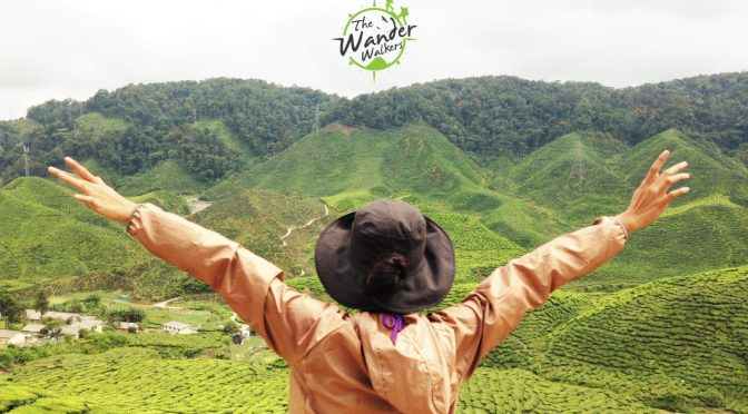 Outdoor Adventures in Malaysia Teaser Video