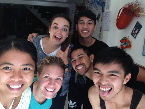 Smiles with DaLat Mr. Happy Homestay