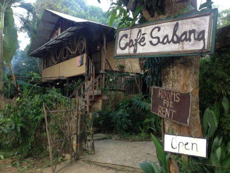Cafe Sabang