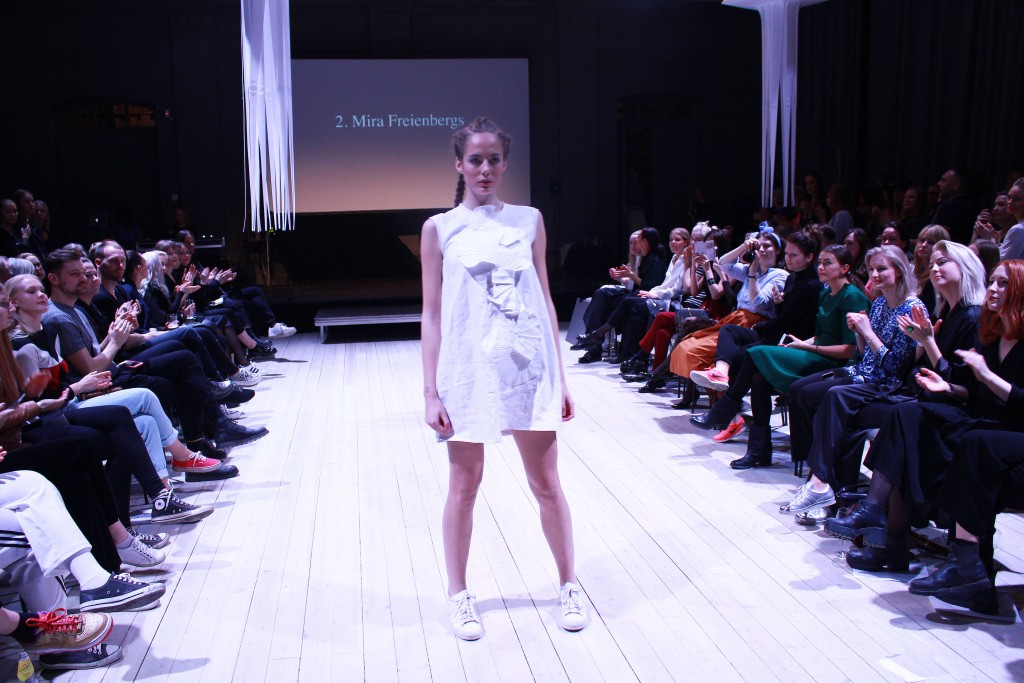 Foto: Sandra Hansson Design: Mira Freienbergs