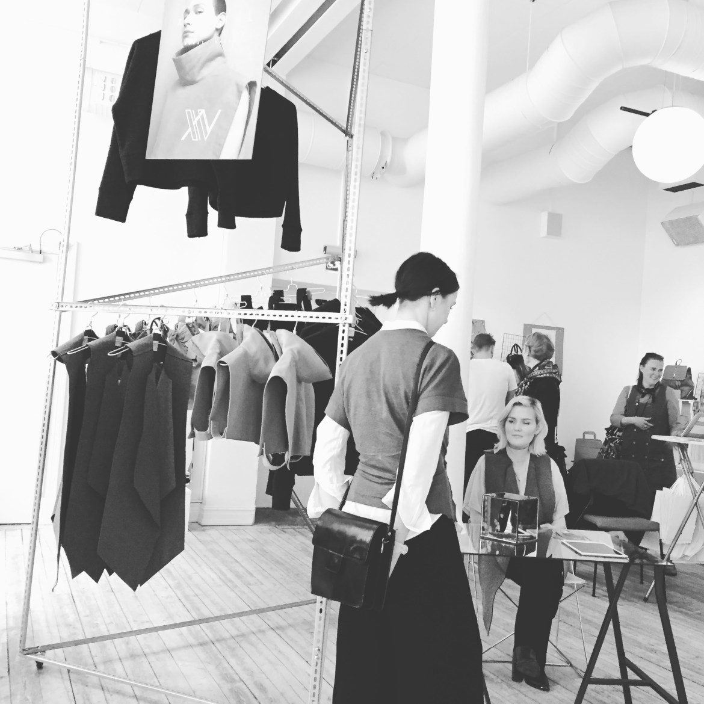 Fashion Market under Fashion UP!