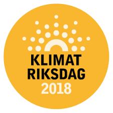 klimatriksdag