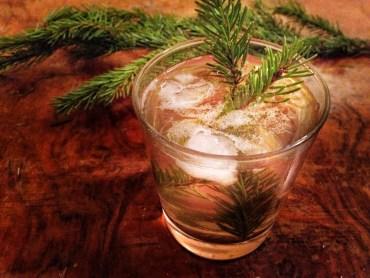 gran cocktail nyårsdrink