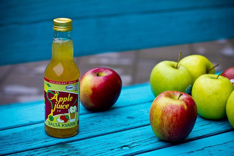 Salta Kvarn appeljuice