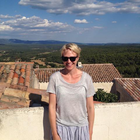 Hanna Anfelter Reform Travel