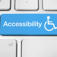 New Section 508 Proposed Rules Supports the Input of the Disabled User