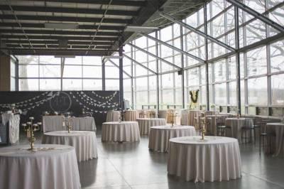 Des Moines & Iowa Wedding Venues - Our Favorites