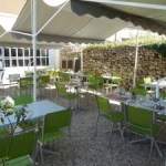 Outside Paris: Where to Eat In Giverny En Plein Air