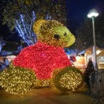 Christmas Markets in France: Cannes