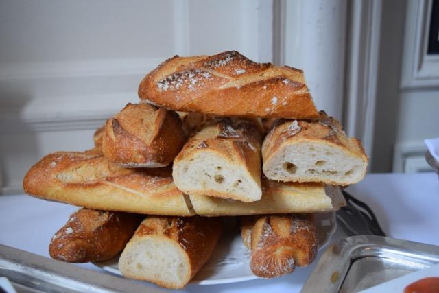 bread saint james