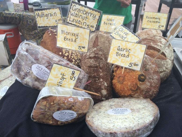 Pearl Farmer's Market, San Antonio | TheWeekendJetsetter.com