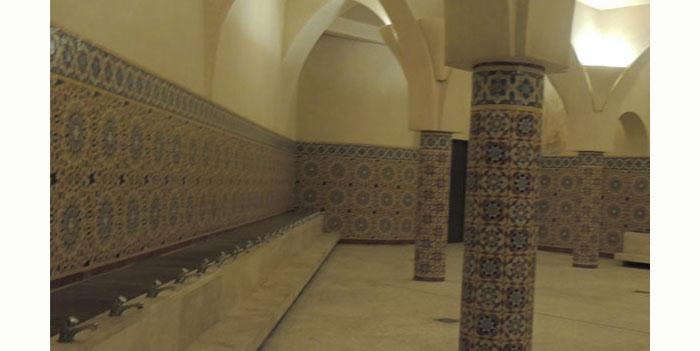 hammam, morocco