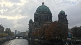 48 Hours in Berlin | Things to do in Berlin | Berliner Dom | TheWeekendJetsetter.com