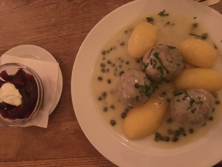 German Food | 48 Hours in Berlin | Things to do in Berlin | TheWeekendJetsetter.com