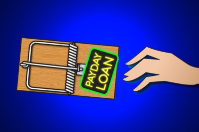 Ending the payday lending debt trap