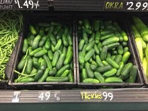 Kirby-cucumbers