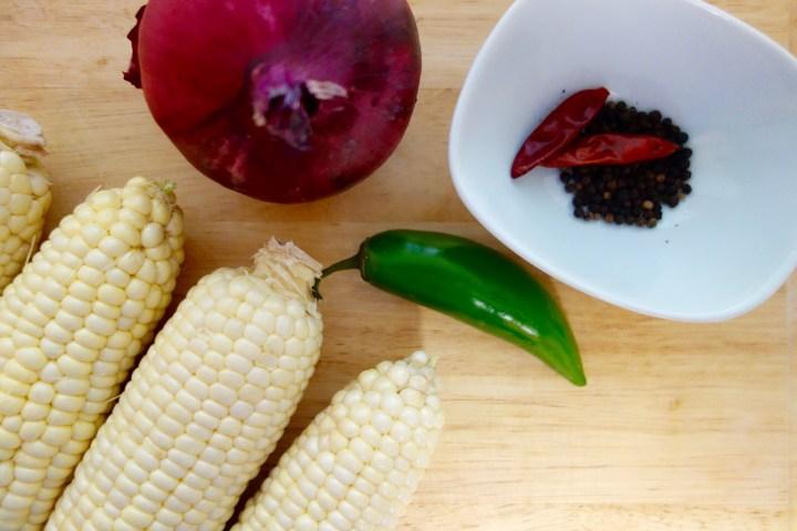 pickled-corn