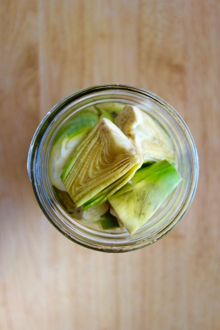 pickled-artichokes