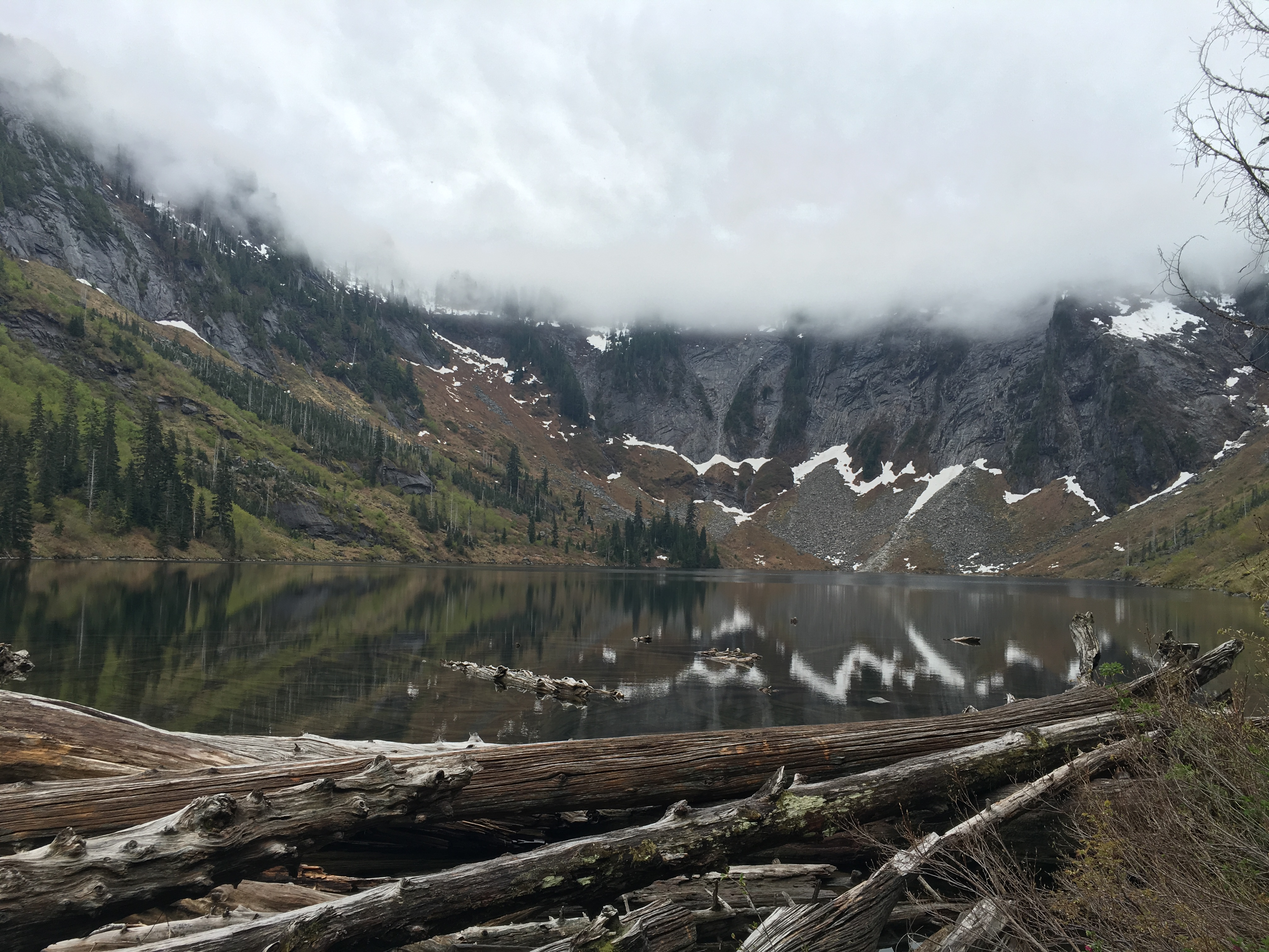 Hike of the Month: Greider Lakes