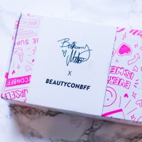 My First BeautyCon BFF Box - Winter Edition