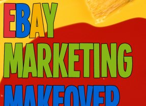 Introducing my newest e-commerce book: eBay Marketing Makeover coming June 1st, 2015