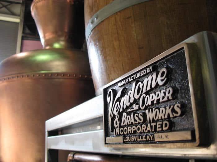 Vendome Copper & Brass Works