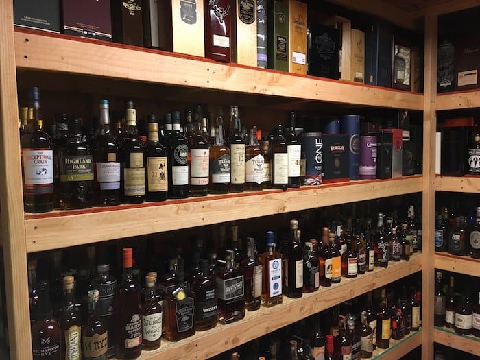 Americans Drinking A Hell Of A Lot More Whiskey