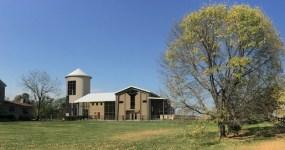 Luxco Kentucky Distillery