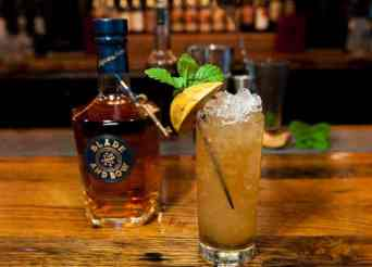 Kentucky Derby Whiskey Cocktail Recipes