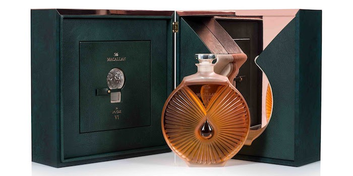 20 Of The Most Expensive Scotch Whiskies In The World