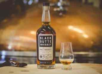 Deschutes Black Butte Whiskey