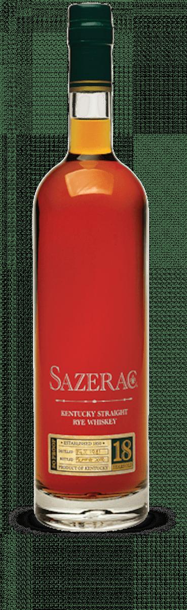 Whiskey Review: Thomas H. Handy Sazerac Rye (2016)