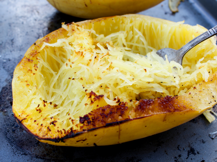 How to Make Spaghetti Squash by The Whole Cook(1)