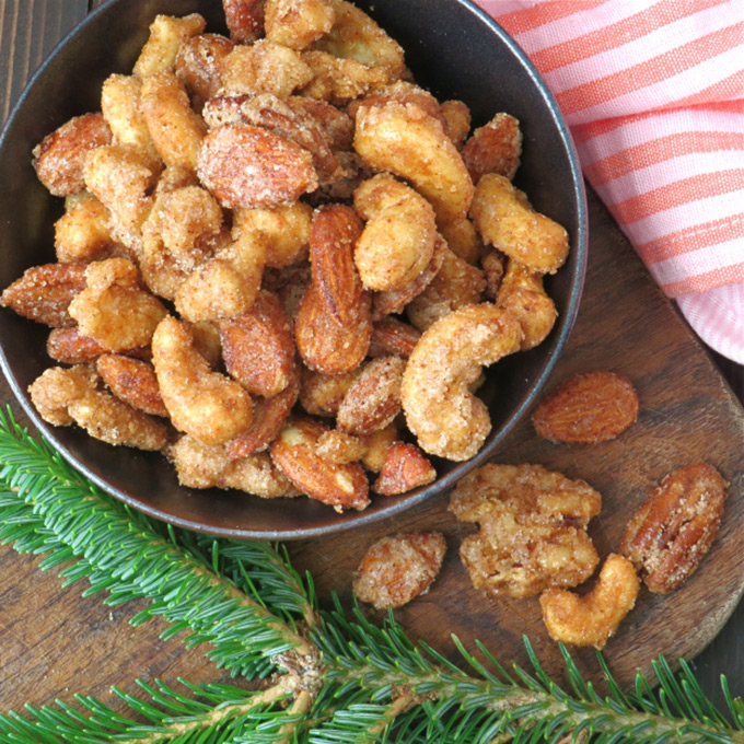 Sweet-and-Spicy-Holiday-Nuts